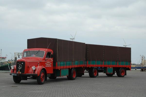 mercedes benz eitens veteranen vrachtauto vereniging noord nederland. Black Bedroom Furniture Sets. Home Design Ideas
