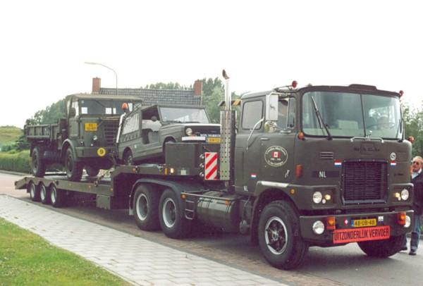 Ates  Groningen  48-UB-48     Mack  F-700