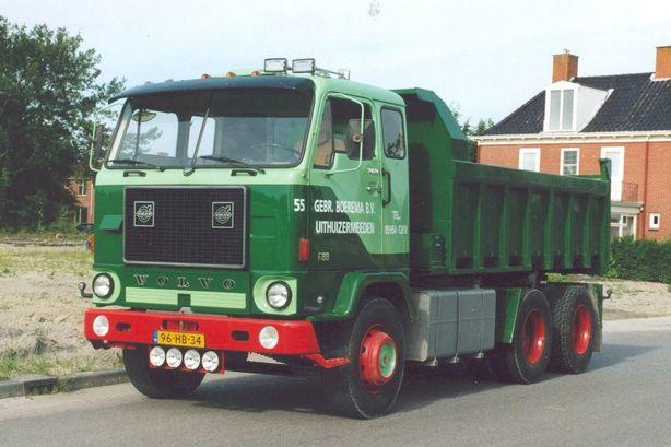 Boerema Volvo FB 88