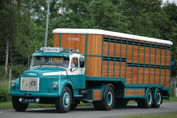 Dijkstra   Hylaard  BE-68-71  Volvo N-88 2