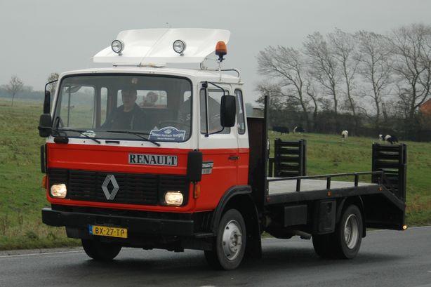 Renault  22