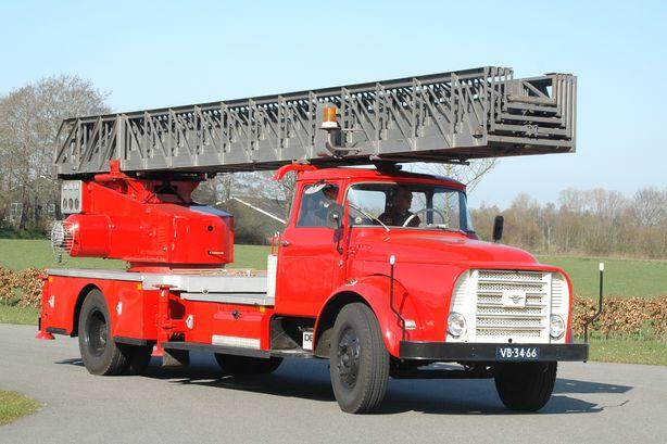 laddrwagen  Gron  12