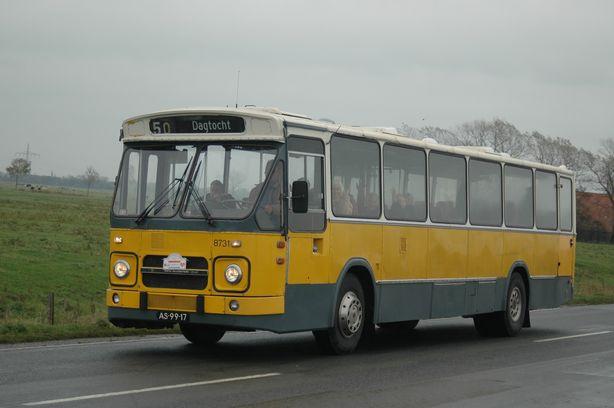 Bus Gebr warners