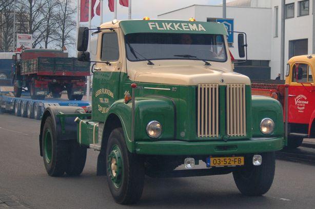 Flikkema L 80