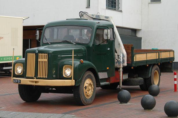 MP     De Groot  Groningen  BS-39-31  Scania 80 Superklein