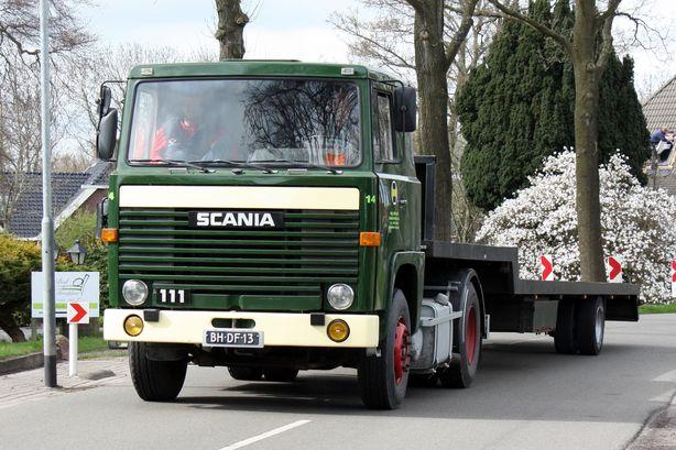 Scania Klop 1112