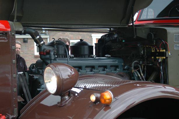 motor van pax