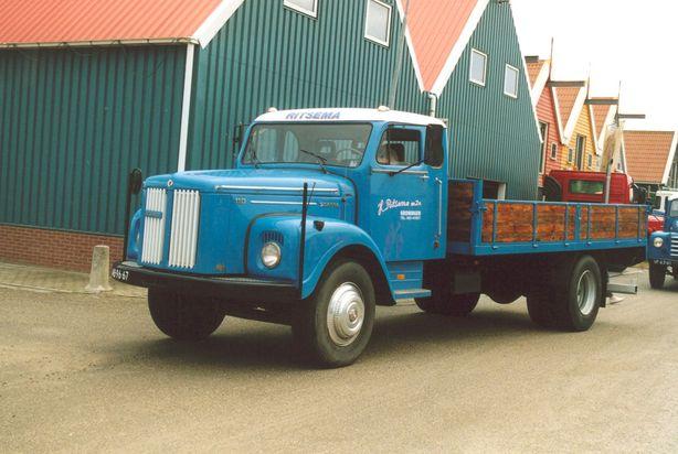 Ritsema Scania L 110