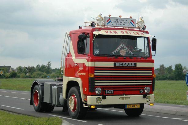 van Dellen  Grijpskerk  53-RB-67  Scania 141  klein