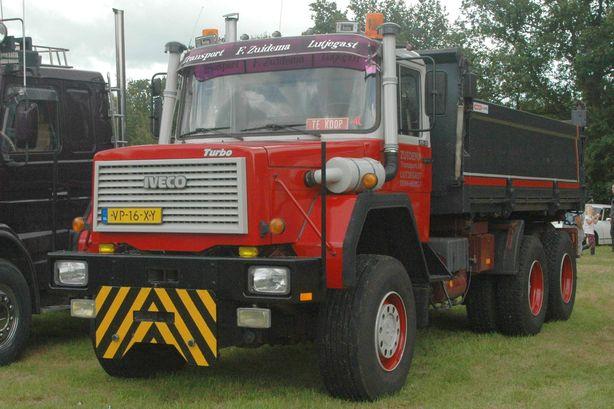 Zuidema Lutjegast VP-16-XY Iveco 260-30 klein