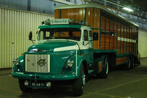 Dijkstra  Hylaard    Volvo N-88