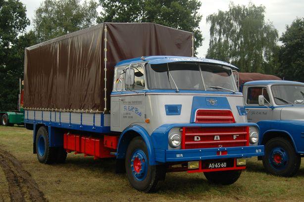 Bok Niehove AS 65-60 DAF A 2200 klein