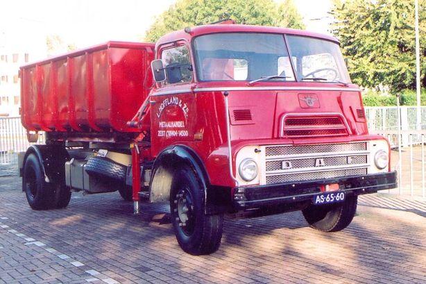 Hoffland Zeist AS-65-60 DAF A 2200 klein
